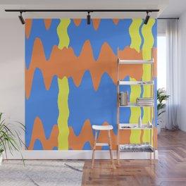 summer. Wall Mural
