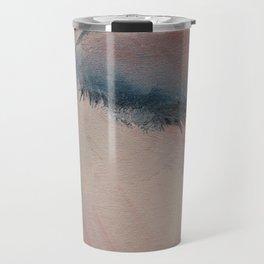 Bruised Skin Travel Mug