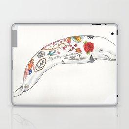 Ishmael Laptop & iPad Skin