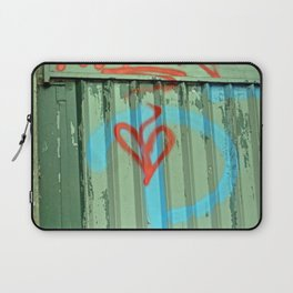 Tagging, Paris 2 Laptop Sleeve