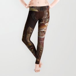 Golgotha IV Leggings