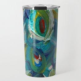 'Prideful' Travel Mug