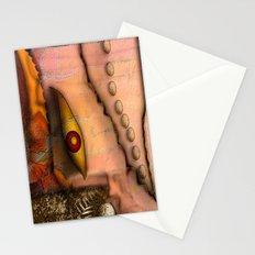 ma Rainey Lament Stationery Cards