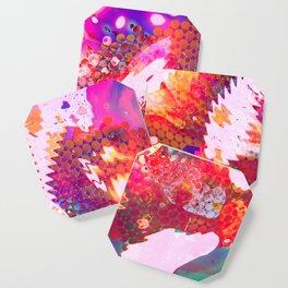 Sensate Coaster