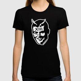 Lucky 13's Horns T-shirt