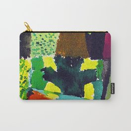 Paul Klee The Park Carry-All Pouch