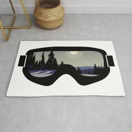 Morning Goggles Rug
