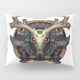 Hunter Sigil Pillow Sham