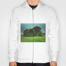house with ghosts  Hoody