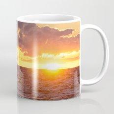 St. Joseph Lighthouses At Sunset Coffee Mug