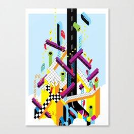 AXOR - Customize II Canvas Print