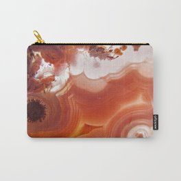 Agate dream Carry-All Pouch