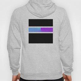 Team Colors 3...blue,purple Hoody