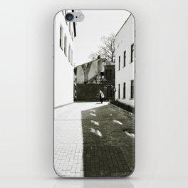 Yo iPhone Skin