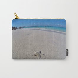 Starfish Beach Carry-All Pouch