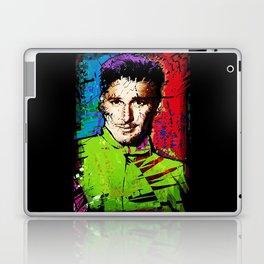 Errol Flynn. Errolesque. Laptop & iPad Skin