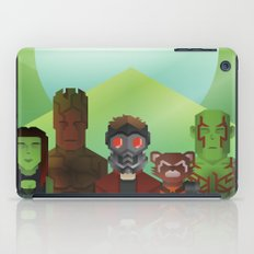 Guardians of the Galaxy iPad Case