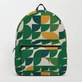 Lemon - Summer Backpack