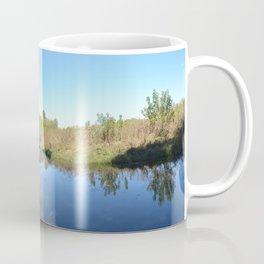 Where Canoes and Raccoons Go Series, No. 31 Coffee Mug
