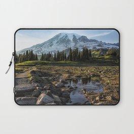 Mazama Ridge Trail Laptop Sleeve