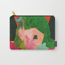 Escape to Chile Carry-All Pouch
