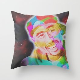 Never Forgotten Throw Pillow