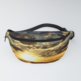 Ray Of Hope Fanny Pack
