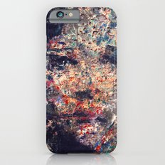 Fragmented People iPhone 6s Slim Case