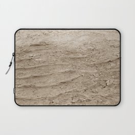 Wheel Loader Skid Marks Laptop Sleeve