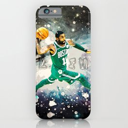 till infinity iPhone Case