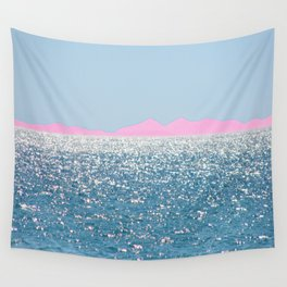 i Sea you Wall Tapestry