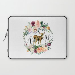 Always - Fawn Laptop Sleeve