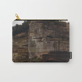 Pictured Rocks IV Carry-All Pouch