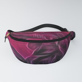 The Colorful Garden Fanny Pack