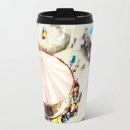 Carnivale Travel Mug