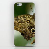 camouflage iPhone & iPod Skins featuring Camouflage by Monica Ortel ❖