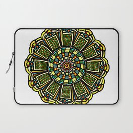 Check me out Laptop Sleeve