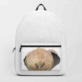 Elephant back Backpack