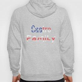 Castro Family Hoody