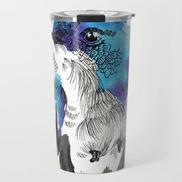 Spirit Blue Travel Mug
