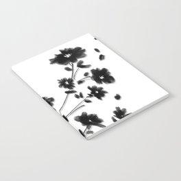 Large Daisy Design Notebook