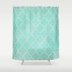 clove Shower Curtain