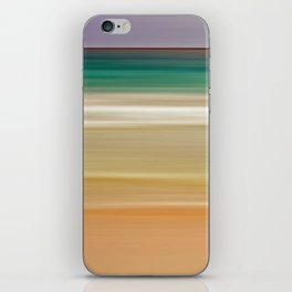 SEA-DUCTION iPhone Skin