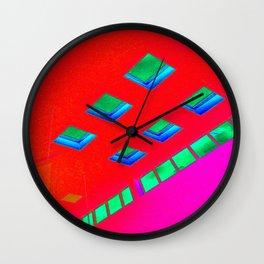 Krankenhaus Four Wall Clock