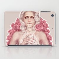 milk iPad Cases featuring Milk by jasric