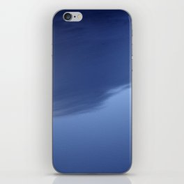 KALTES KLARES WASSER - Cold Clear Water iPhone Skin