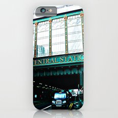 Central Station Slim Case iPhone 6s