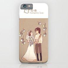 the four loves - eros Slim Case iPhone 6s