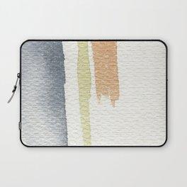 tri-color Laptop Sleeve