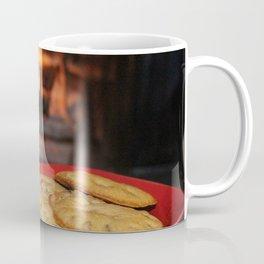 Cookies By the Fire Coffee Mug